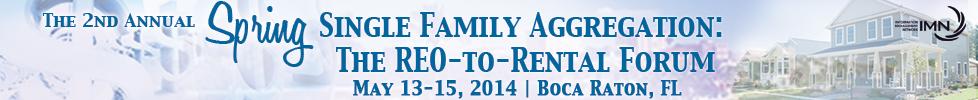 Single Family Aggregation
