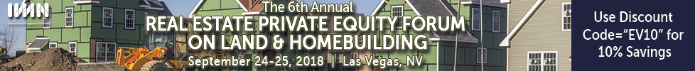 The 6th Annual Real Estate Private Equity Forum on
