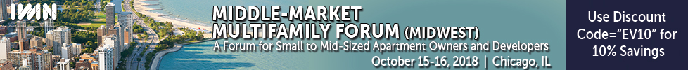 Middle – Market Multifamily Forum (Midwest)