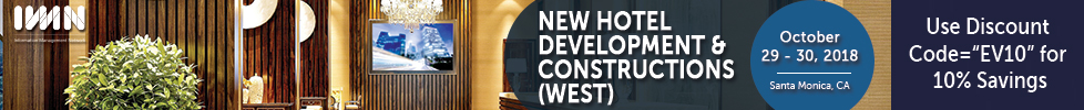 New Hotel Development & Constructions (West)